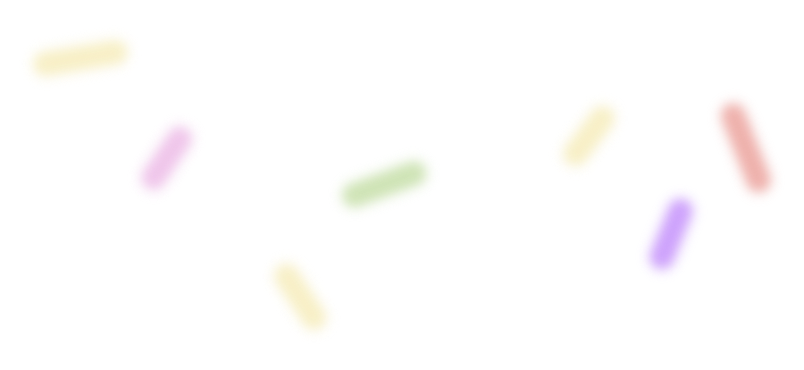 Kindercentrum Ikky - confetti